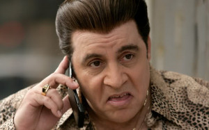 Sopranos Silvio Picture