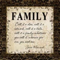 FAMILY QUOTES family quotes, thought, famili quot, families, thing ...
