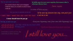 Regret quotes by Erellya
