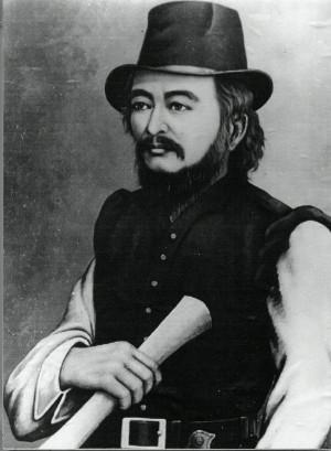William Adams: The English Samurai