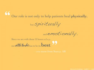 Nursing Quotes | Certified Nursing Assistant | CNA Talk