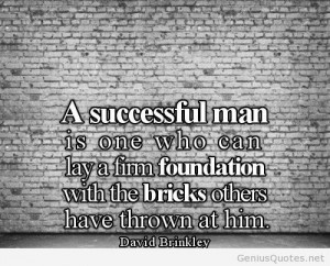 Tagged David Brinkley , David Brinkley quote , David Brinkley quotes ...
