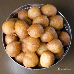 Somali Puff Puff (Bur Saliid) Puff Puff Somali ...