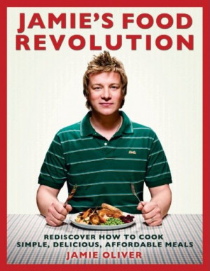 If you missed it, the first episode of Food Revolution will re-air ...