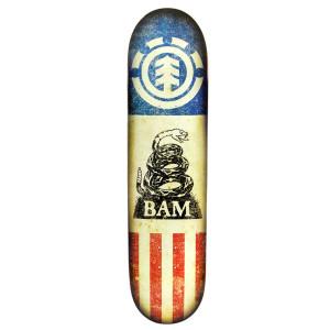 Bam Margera Skateboards