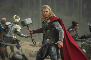 Thor: The Dark World Quotes - 'Long before the birth of light there ...