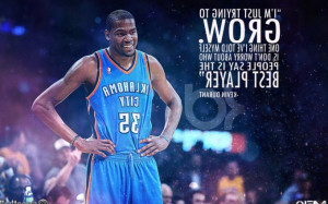 Kevin Durant Wallpaper Quotes