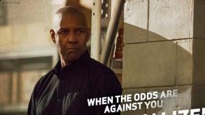 Denzel Washington Is The Equalizer | News | BET