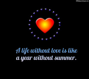 Summer Love Quotes #00221, Pictures, Photos, HD Wallpapers