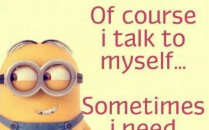 Crazy Minion Quotes ,