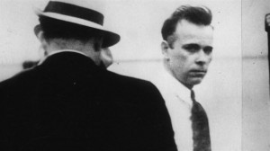 JOHN DILLINGER BILLIE FRECHETTE QUOTES