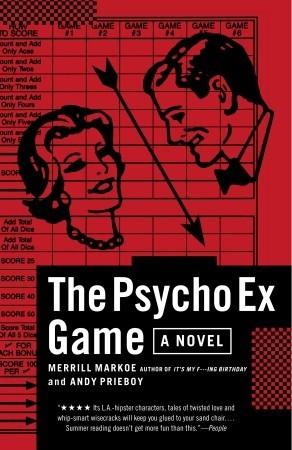 Psycho Ex Girlfriends Quotes