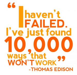 Success Quotes by Famous People