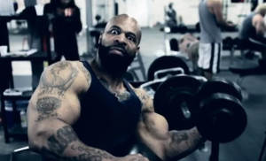 CT Fletcher Training Motivation