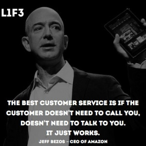 Customer service, quotes, sayings, best quote