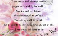 Love Quotes For Him 5 Background Wallpaper
