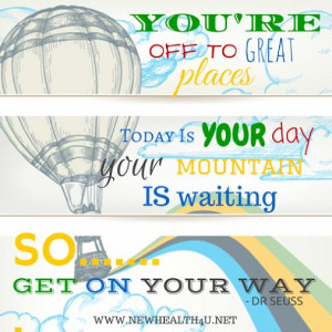 Today Is YOUR day ....
