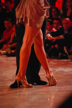 Tango comes to Downtown Vancouver | Inside Vancouver Blog
