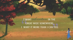favorite Belle quotes