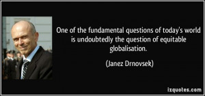 One of the fundamental questions of today's world is undoubtedly the ...