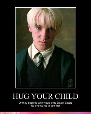 Harry Potter Vs. Twilight A reminder