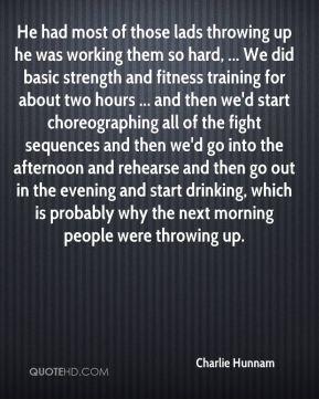 Lads Quotes