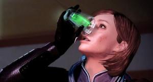 of internal memos by Bioware during the development of Mass Effect ...