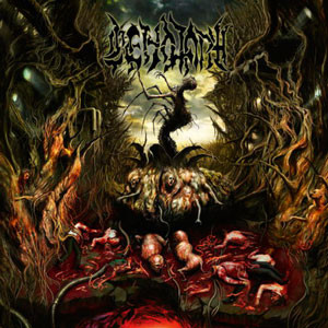 ... Infectious Rabidity - Awesome slammey brutal death from Turkey