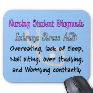 Nursing Student Quotes