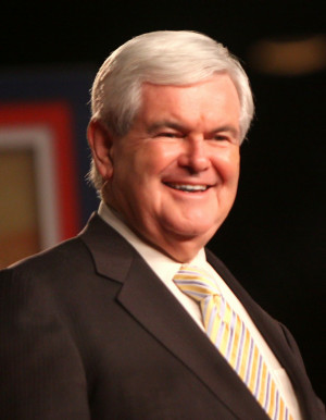 HAPPY 71ST BIRTHDAY! NEWT GINGRICH! [PRO LIFE QUOTE OF THE WEEK ...