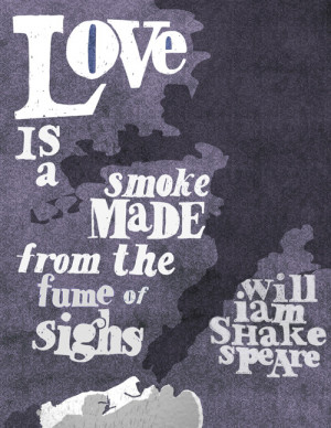 love all dream quote best quote love is like smoke
