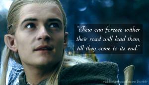 Lord Of The Rings Quotes Legolas Legolas lord o