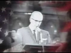 Ezra Taft Benson's Speech on Socialism - 1965 More