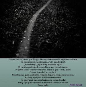 Quotes Acerca De La Vida http://quoteoftday-spanishquotes.blogspot.com ...