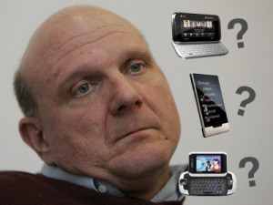 Steve Ballmer, shortly after Apple's first iPhone announcement in ...