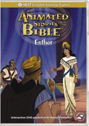 The Animated Stories from the Bible: Esther