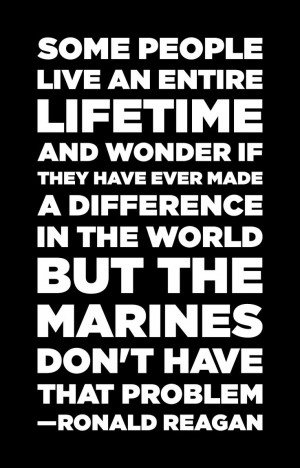 Marine Quotes Happy birthday united states marine corps! uploaded to ...