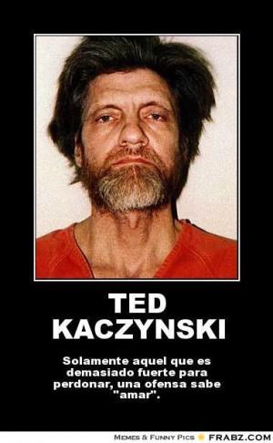 Ted Bundy Meme