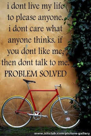 ... down on other people well they can t and its rude and disrespectful