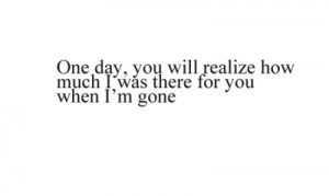 one day in your life, quote, text, typo