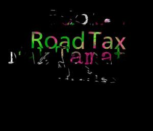 Quotes Picture: adoi! road tax nak tamat dah