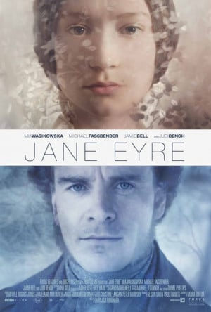 Postere Jane Eyre