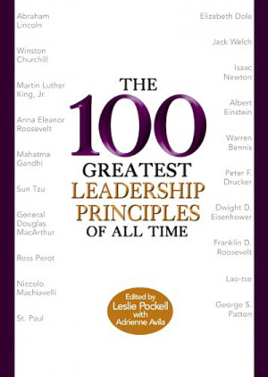 Great Leadership Quotes Business