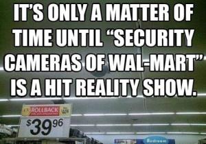 Walmart Reality Show Coming Soon