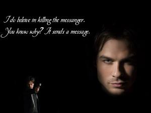 damon salvatore quotes on love