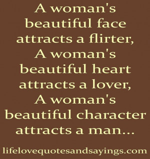 ... respects herself is self reliant and lives life to the fullest