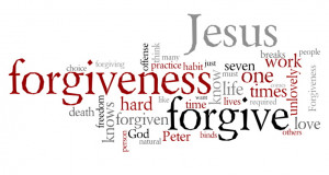 Every religion preaches forgiveness. Thus this message is not unique ...