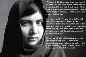 10 Malala Yousafzai Quotes To Make Your Heart Soar