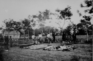 Civil War Photos