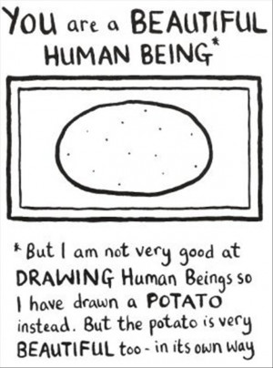 funny drawings,